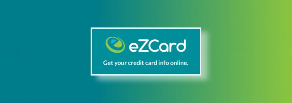 eZCard for Online Access