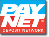 Pay Net logo