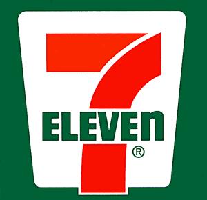 7-11 brand logo