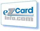 ez card info logo